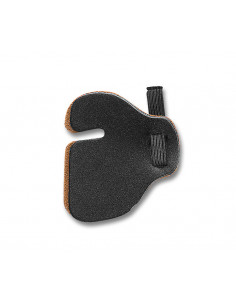 Gompy HT-2 Junior Leather Finger Tab