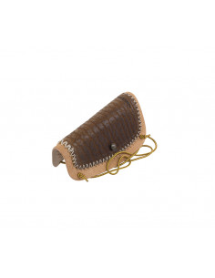Protector de brazo Neet Osage Bison Lace-On