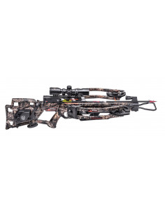 Wicked Ridge Crossbow Compound Package RDX 400