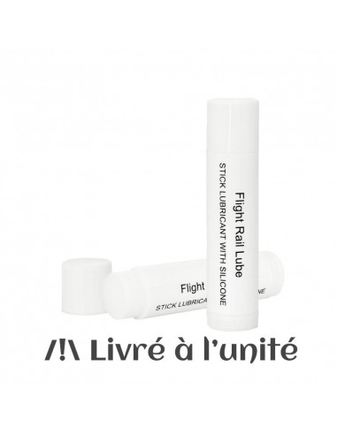 Lubricant Tube for Bow and Crossbow