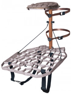 Lone Wolf Alpha 2 hang-on treestand
