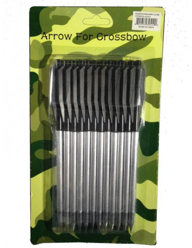 Arrows Metall Armbrust 50 und 80 £