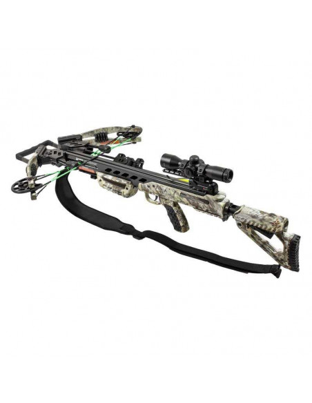 Compound crossbow MISSILE 200 pounds