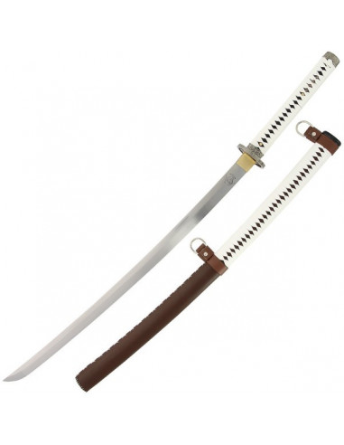 Official replica of the Michonne katana in The Walking Dead