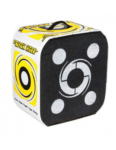 Target Cube for crossbow shooting 55x50x28cm