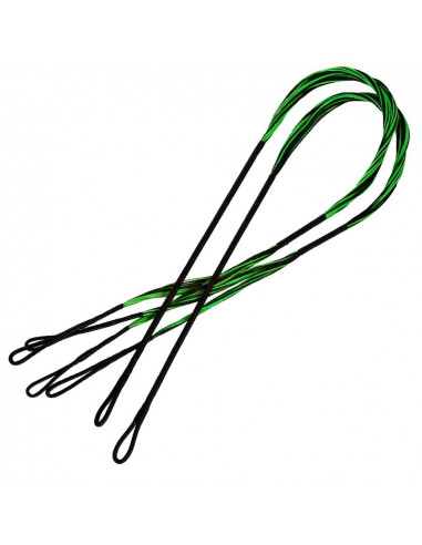 Cable for Crossbow HAT-Missile405 of 200 pounds with pulleys