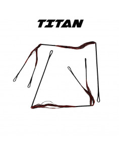 Crossbow cable EK Titan