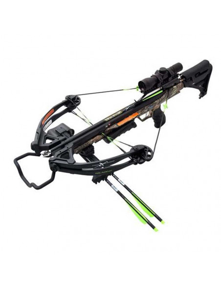 Crossbow Carbon Express Blade Pro 175 lbs 350 fps