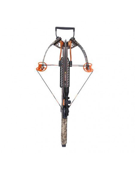 Arbalète Carbon Express Bloodshed 175 lbs 350 fps