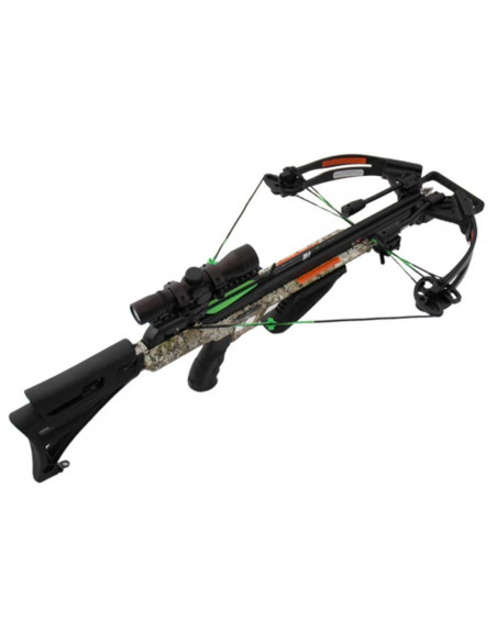 Crossbow Carbon Express Tyrant 175 lbs 350 fps