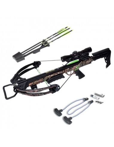 Crossbow Carbon Express X-Force Blade CM 165 lbs 330 fps