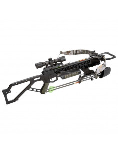 Crossbow Excalibur Matrix GRZ 2 305 fps 200 lbs