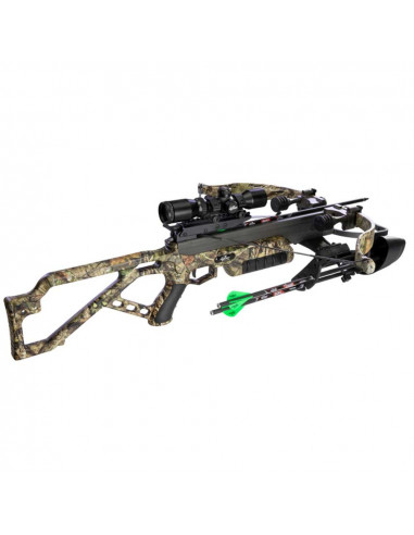 Crossbow Excalibur AX 340 Mobuc 340 fps 270 lbs