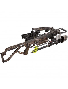 Arbalète Excalibur Micro 335 Camo Realtree Xtra 335 fps 270 lbs
