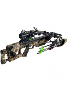 Balestra Excalibur Assassin 360 True Timber Strata 360 fps da 285 libbre