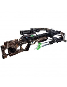 Arbalète Excalibur Assassin 420 RealTree 290 lbs 420 fps