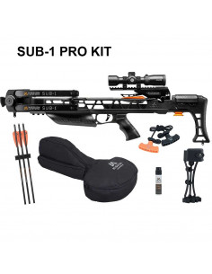 Armbrust Mission SUB-1 Pro-Kit 200 lbs 385 FPS