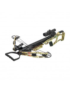 Crossbow PSE Thrive 400 Camo 400 fps 175 lbs