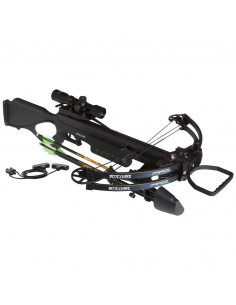 Crossbow Stryker Offspring Black OPS 360 fps 150 lbs