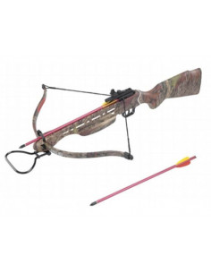 Crossbow 150 pounds camouflage