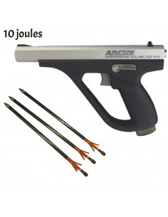Arcus Arrowstar 10 Joules Grey Pistol crossbow