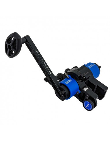 Crank device for Excalibur Micro and Bulldog crossbows