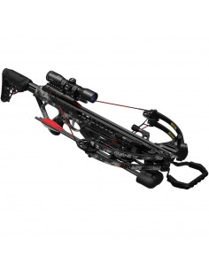 Barnett Compound Crossbow TS380 200 lbs 380 FPS