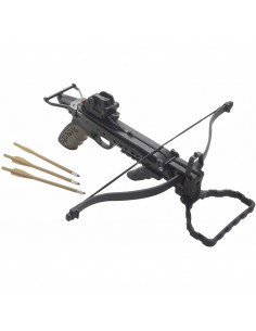 Crossbow 50 lbs Tactical aluminum