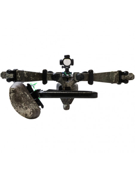 Crossbow Excalibur Assassin 400 TD Camo real tree 400 fps 325 lbs