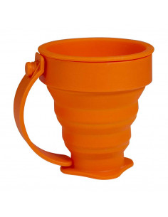 Tasse pliable 200 ml