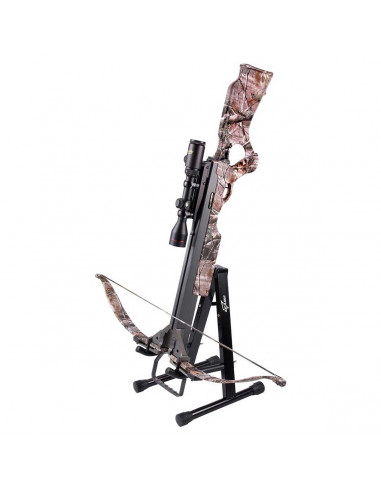 Excalibur stand for crossbow