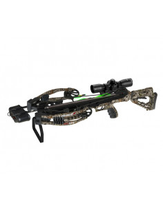 Hori-Zone Bedlam Crossbow...