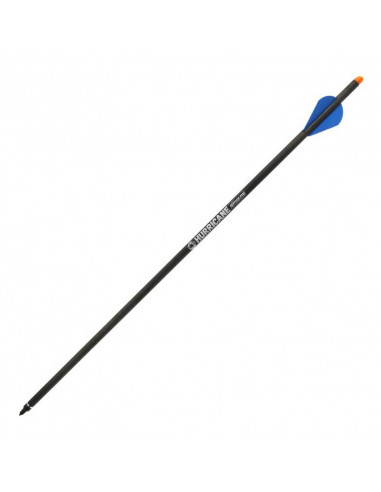Carbon crossbow bolt 20 inches Hurricane