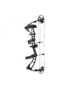 Quest G5 AMP Compound Bow Package