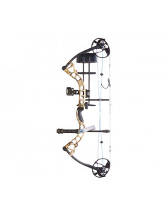 Diamond Infinite Edge Pro Compound Bow Package