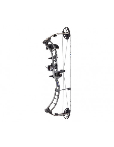 Quest G5 Thrive Compound Bow Package