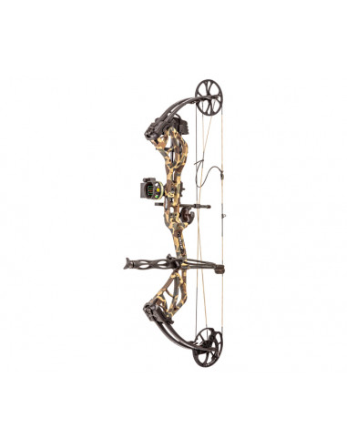Bear Whitetail Legend Compound Bow Package