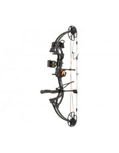 Bear Cruzer G-2 Compound Bow Package