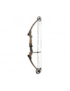 Mathews Genesis Compound Bow Package