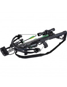 Compound Crossbow Hori-Zone...