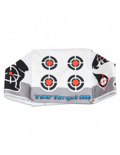 Spare bag for TEC30 target