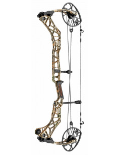2020 Mathews VXR 31.5 Compound Bow