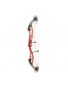 PSE Citation 40 SE Compound bow