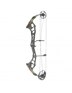 2020 PSE Max Stinger SS Compound bow