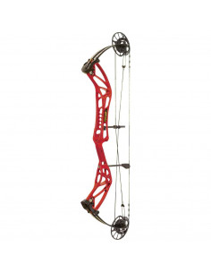 2021 PSE Citation 34 EM Compound bow