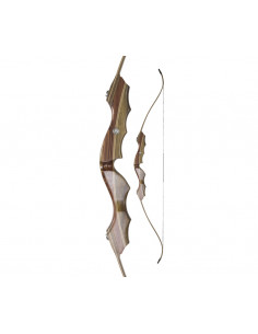 Kaiser Fieldbow Take Down Eger Recurve
