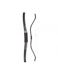 White Feather Horsebow Wingz Carbon Recurvebogen 50 Zoll