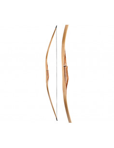 Ragim Fox Custom Longbow 62 inches
