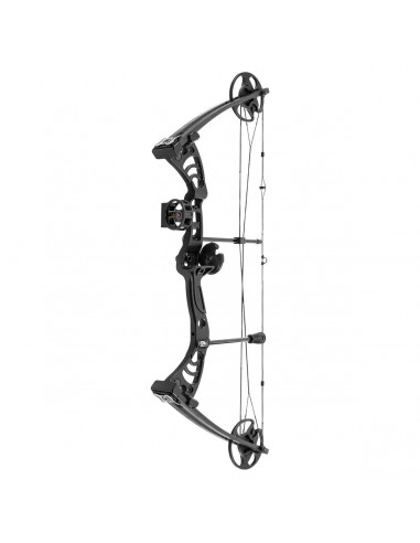 Compound bow CB50 adjustable from 30...