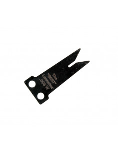 Lame de rechange pour repose-flèche Jeff's Best Blade Wide FT Special